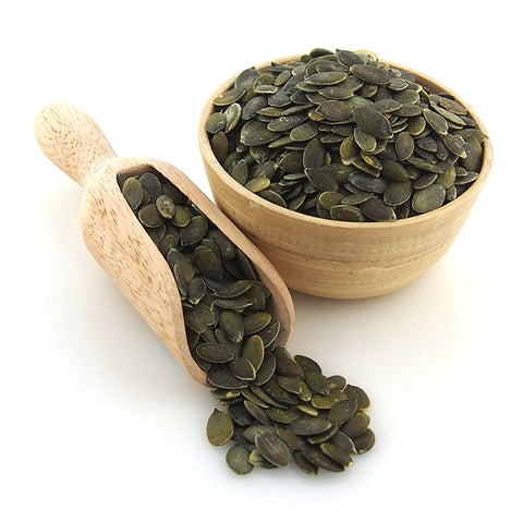 Pumpkin Seeds, Organic