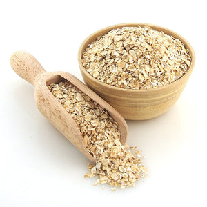 Rolled Oats (Quick Cook), Organic