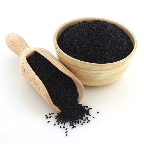 Sesame Seeds, Black - currently unavailable
