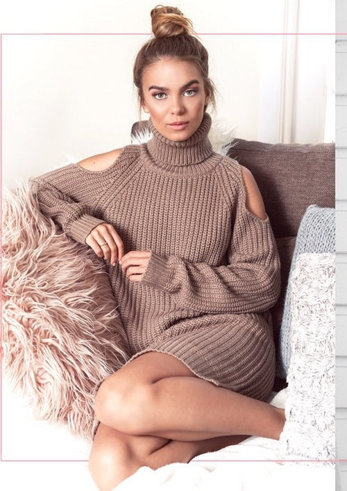 Jules Knit Dress