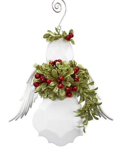 Mistletoe Angel