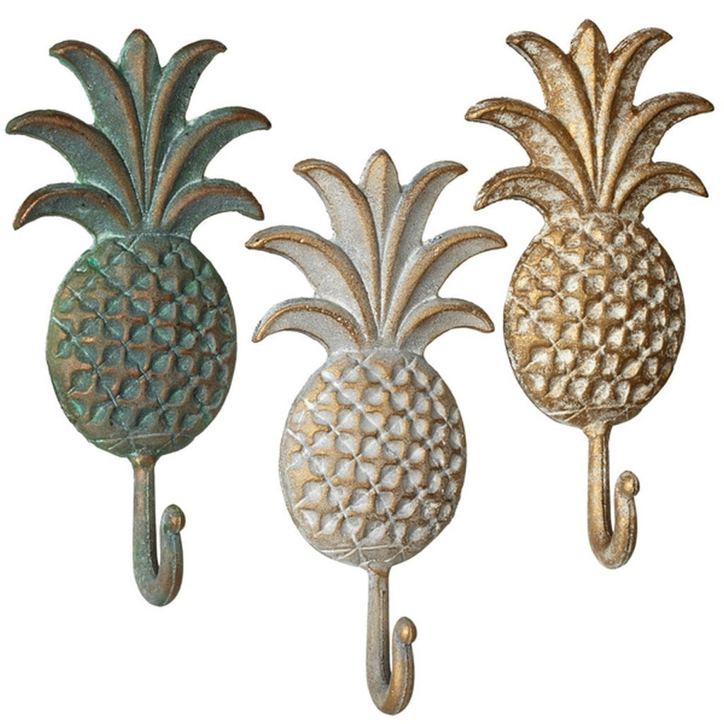 Pineapple Wall Hook