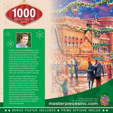 Holiday Sweaters 1000 Piece Puzzle
