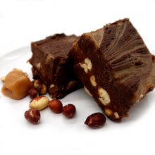 Snickers Fudge - 1 lb.