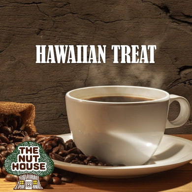 Hawaiian Treat Coffee 1 lb