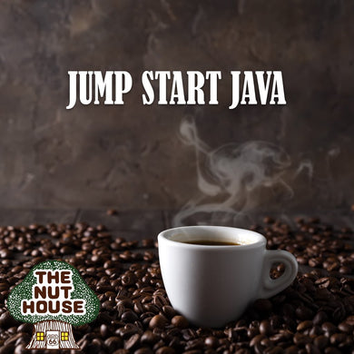 Jumpstart Java