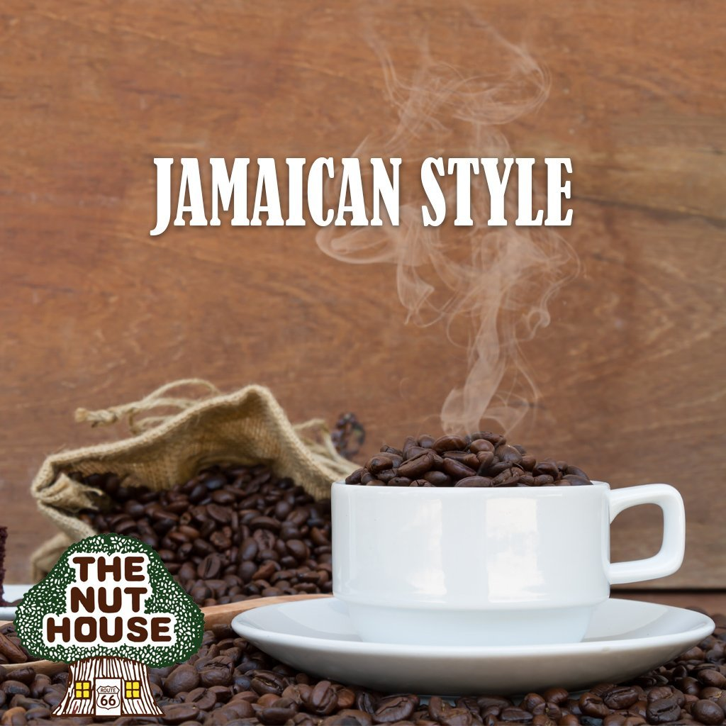 Jamaican Style Coffee 1 lb