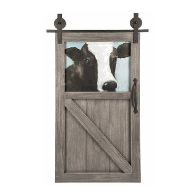 Cow Barn Door