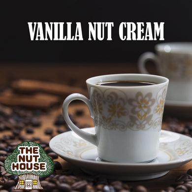 Vanilla Nut Cream Coffee 1 lb