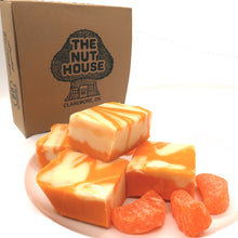Orange Cream Fudge -1 lb.