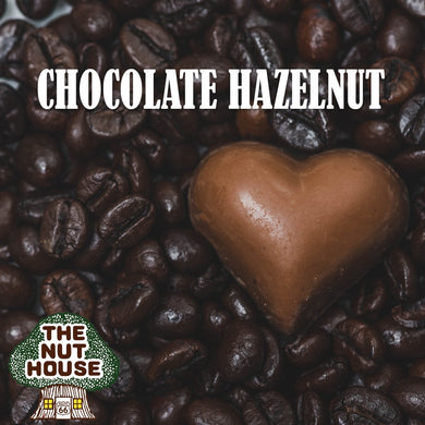 Chocolate Hazelnut Coffee 1 lb