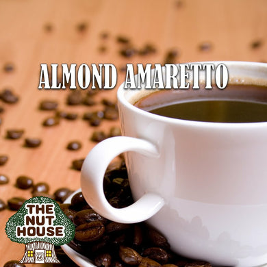 Almond Amaretto Coffee 1 lb