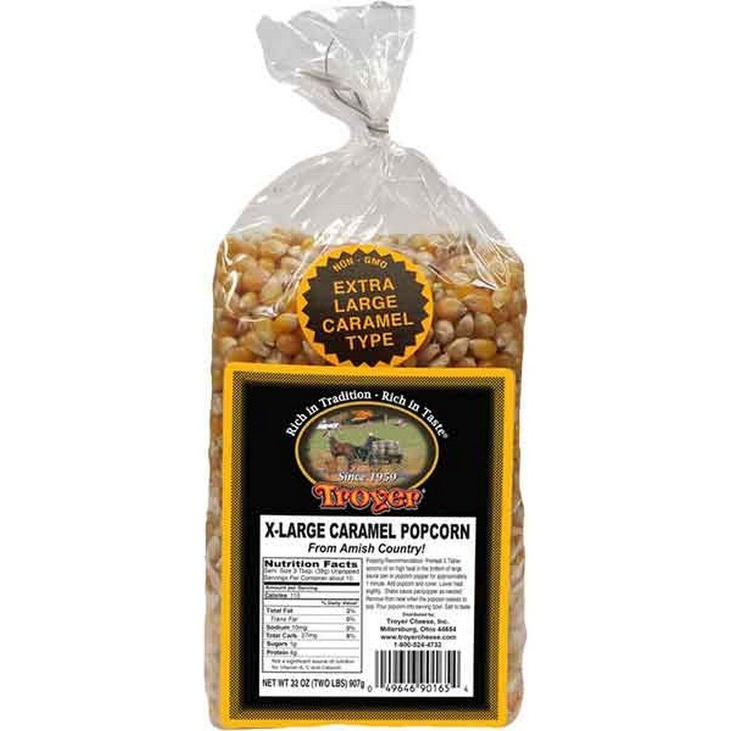 XL Caramel Popcorn by Amish Country
