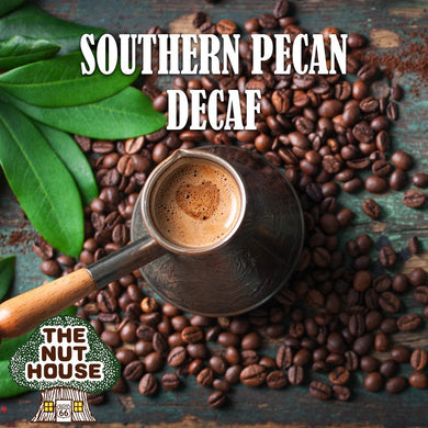 Southern Pecan Decaf Coffee 1 lb