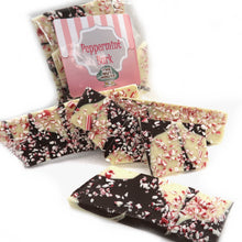 Peppermint Bark 8 oz.