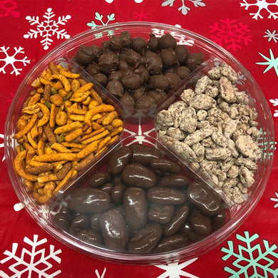 Fireside Favorites Holiday Gift Tray
