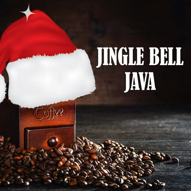 Jingle Bell Java Coffee