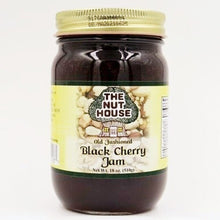 NH Black Cherry Jam 18 oz