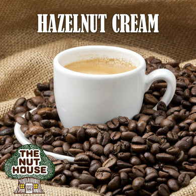 Hazelnut Cream Coffee 1 lb