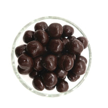 Dark Chocolate Caramel Sea Salt Balls 12 oz