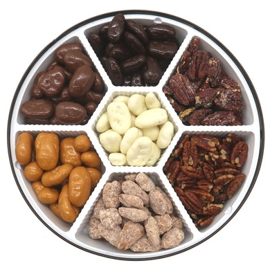 Ultimate Pecan Sampler Gift Tin