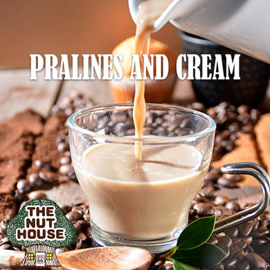 Pralines and Cream Coffee 1 lb
