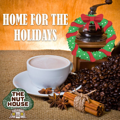 Home for the Holidays Coffee 1 lb