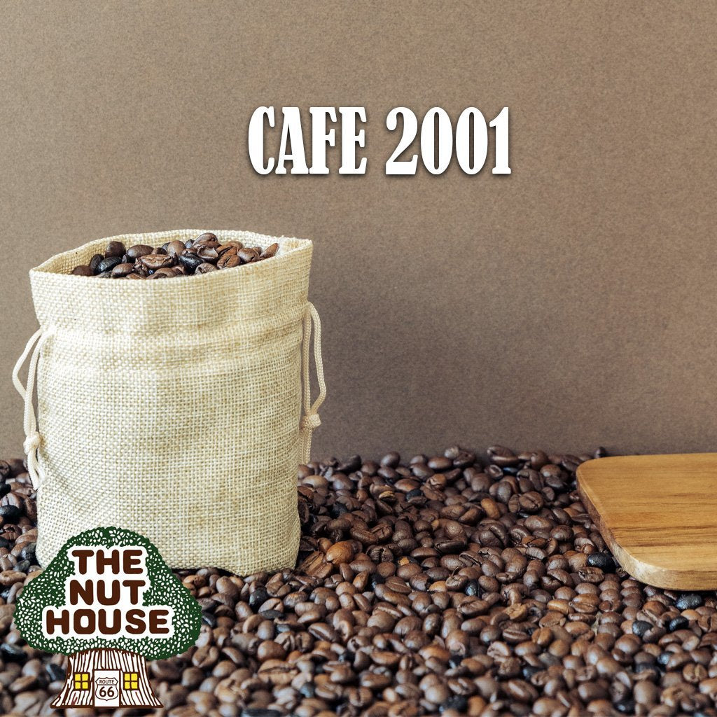 Cafe 2001 Coffee 1 lb