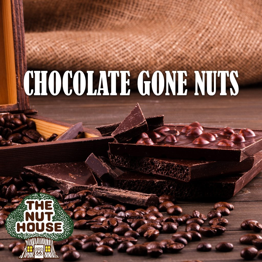 Chocolate Gone Nuts Coffee 1 lb