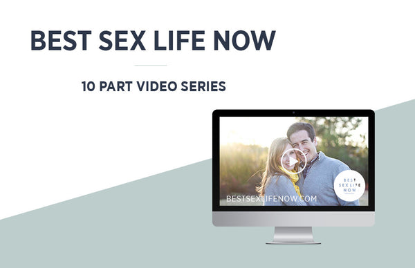 Best Sex Life Now Online Workshop