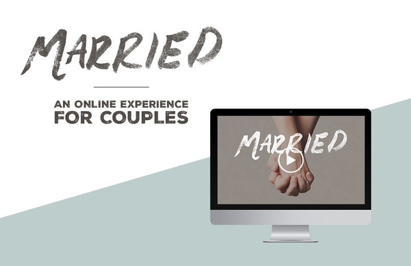 Married Online Workshop