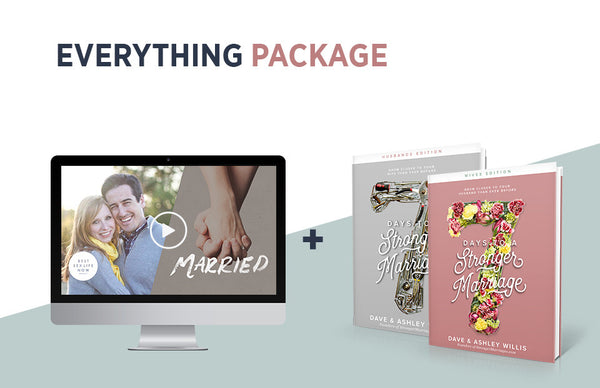 The Everything Package (U.S. Upgrade)