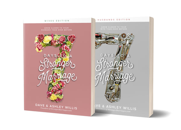7 Days to a Stronger Marriage (International)
