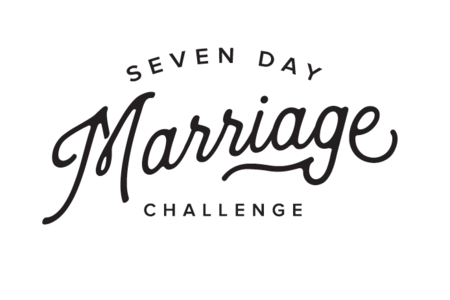 7 Day Marriage Challenge