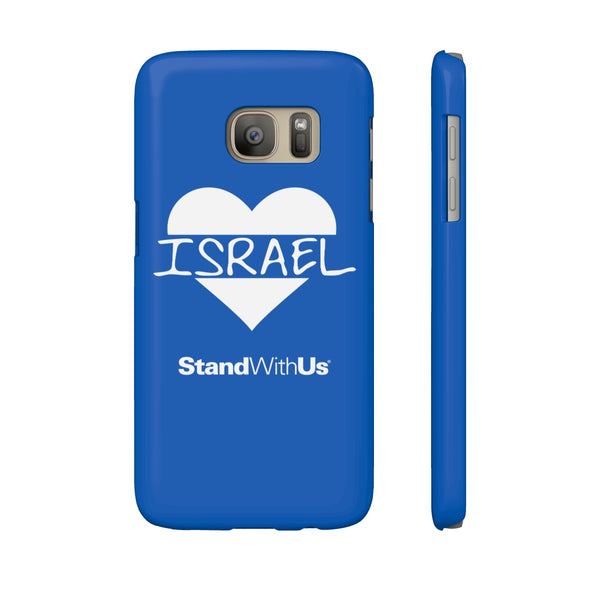 Slim Phone Cases (multiple models available)