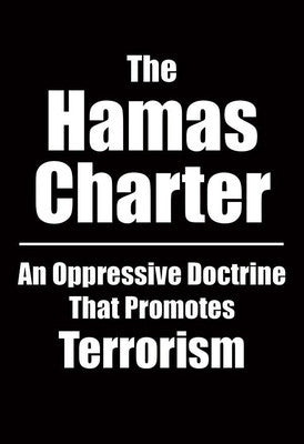 Excerpts from the Hamas Charter Mini Booklet