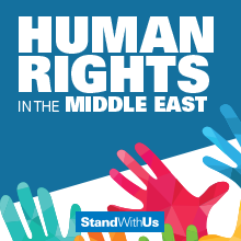Human Rights in the Middle East Booklet