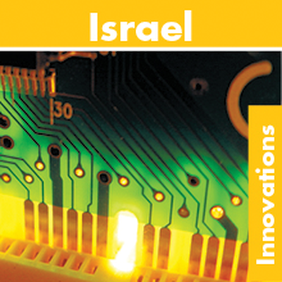 Israel: Innovations Booklet