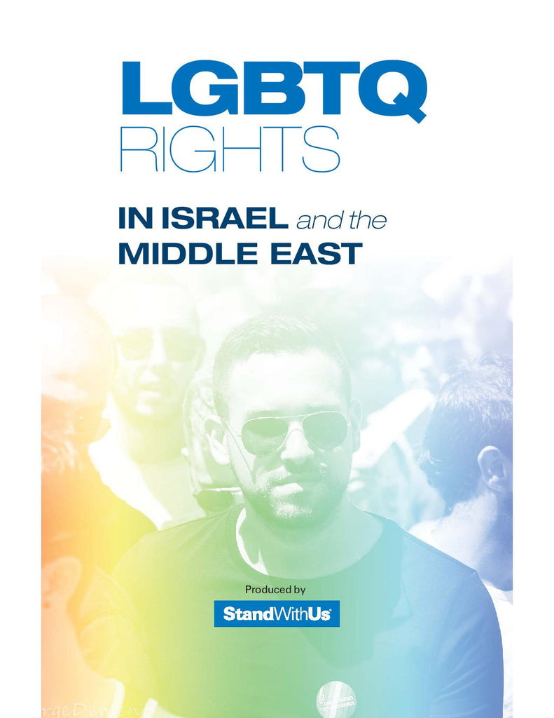 LGBT Right in Israel and the Middle East