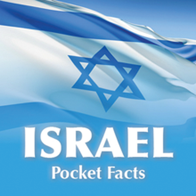Israel: Pocket Facts Mini Booklet