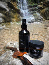Talar Natural SkinCare Cleanser