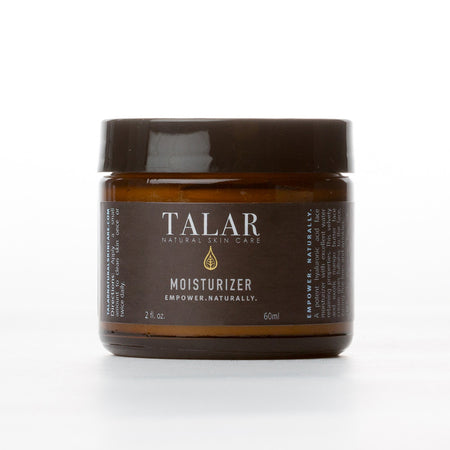 Talar's Hyaluronic Acid Moisturizer Face Cream