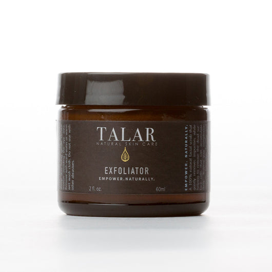 Talar Natural SkinCare SKIN RENEWING EXFOLIANT