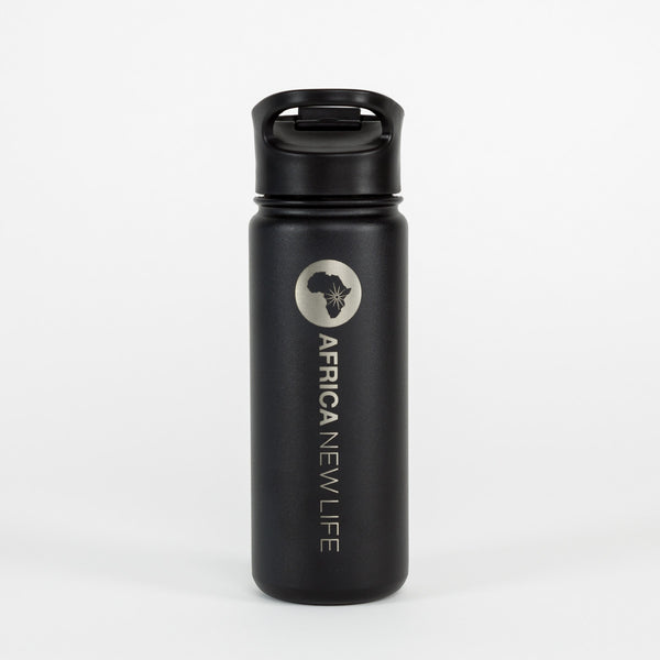 Travel Mug With Hot Lid