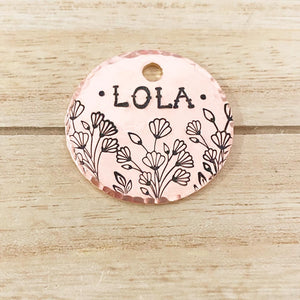 Lola- Spring Collection