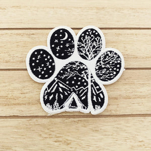 Camp Paw Patch