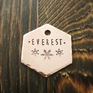 Everest- Winter Collection