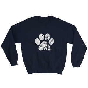 Camp Paw Sweatshirt