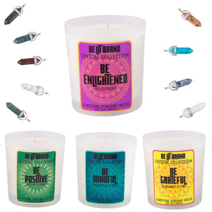 What Makes Be Lit Soy Candles Smell So Strong?