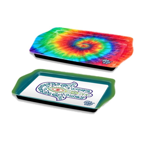 Be Lit Brand Travel Trays